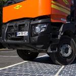 1000 Километров солнечных дорог для Франции