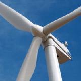 Массивная ветротурбина Unveiled