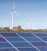 Nissan достигает сокращения выбросов с помощью возобновляемых источников энергии и собственной энерго эффективности