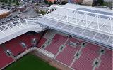 Городской Совет Бристоля содействует установке накопительной солнечной модели на стадионе