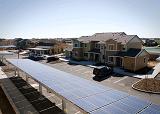 Партнерство «Новые Солнечные дома»: трансформация рынка жилья в Калифорнии