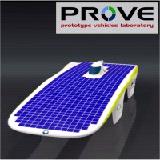 Автомобили, работающие на солнечной энергии, устанавливают новые скоростные рекорды