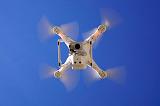 Работа с возобновляемыми источниками энергии в эпоху дронов