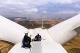 Запущена самая большая ветряная станция Британской Колумбии