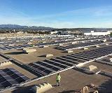 Настройка панелей солнечных батарей под нужным углом несколько раз в году сделает их более эффективными