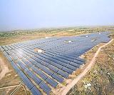 Индийское космическое агентство придумывает приложение индикации потенциала солнечной энергии питания