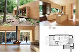 Спроектирован и построен эко-дом с использованием последних строительных технологий