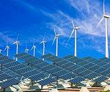 Уже к 2050 году 139 стран смогут питаться от ветра, солнца, воды