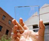Прозрачная солнечная технология представляет собой настоящую «волну будущего»