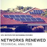 Как солнечные и аккумуляторные системы на крышах могут защитить электрическую сеть