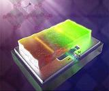 Улучшение солнечных элементов возможно благодаря наблюдению за атомами в гибридных кристаллах перовскита