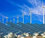 Трансформация энергии ветра и солнца может реализоваться с низкими косвенными выбросами парниковых газов