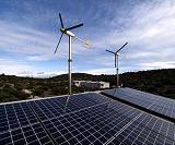 О торговле солнечными, ветровыми и энергетическими ресурсами