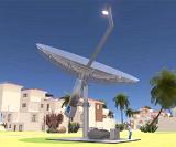Технология United Sun Systems предлагает солнечную энергию дешевле на 95%