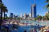 Солнечные энергетические квартиры Брисбена оснащены солнечными панелями
