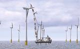 За 3 млрд долларов Китай построит новую морскую ветряную ферму