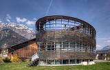 Дом, который сплели Kleboth Lindinger Partners (Австрия)