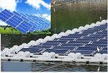 Все больше в мире солнечных  электростанций