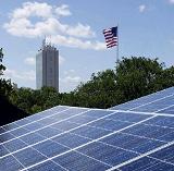 Коммунальные предприятия принимают жесткие стандарты возобновляемых источников энергии