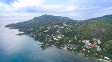Masdar реализует на Сейшельских островах проект «солнце плюс хранилище», объединив его с уже существующей ветровой установкой