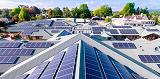 Солнечные панели в США планируют продавать в комплекте с тепловыми насосами