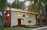 Уникальный экодом «Матрёшка» от архитектора Дэвида Джеймсона, США