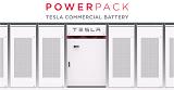 Правительство Западной Австралии покупает батарею Tesla Powerpack для хранения солнечной энергии