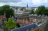 Siemens предоставит виртуальную частную проводную сеть для Оксфордского университета