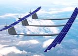 В США был успешно протестирован биплан-беспилотник на солнечных батареях