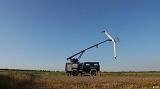 Ученые из США и из Германии работают над новыми технологиями, повышающими эффективность ветряных электростанций