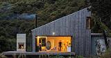 Современный экодом в сельской местности Новой Зеландии – это настоящая сбывшаяся мечта романтичных натур!