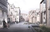 В Копенгагене будет построено первое эко-поселение из экологических, переработанных материалов