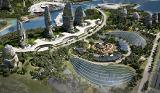 В Испании будет возведен первый в Европе «умный» эко город