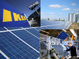 Перспективы солнечной энергетики