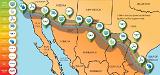 Граница между США и Мексикой может стать эффективным для двух стран энергетическим коридором