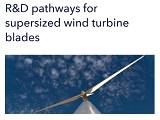 DNV GL занимается исследованием лопастей гигантских ветротурбин