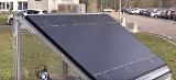 Ученые из Бельгии создали солнечные панели, способные вырабатывать из воздуха 250 литров водорода