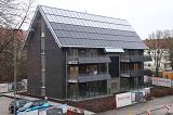 В Германии возвели экодом, в котором можно забыть о счетах за тепло и электричество.