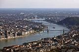 Венгрия планирует построить экологический город, на бесплодной полосе Дунайского залива
