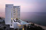 Экологический отель Seimark  в Южной Корее – лучшее место для экологического отдыха