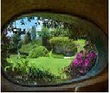 В Мексике создали подземный экодом, похожий на обитель сказочного героя