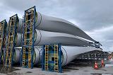 Европейская ассоциация создала платформу для утилизации лопастей ветрогенераторов