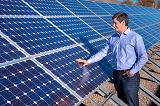 Интеграция солнечных батарей на крыше стала проще для коммунальных служб, с новым программным обеспечением