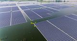 Южная Корея собирается построить уникальную плавающую солнечную электростанцию, самую большую в мире