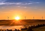 Саудовская Аравия собирается построить первую в стране ветряную электростанцию
