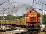 Индийские железные дороги перейдут на 100% возобновляемую энергию