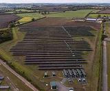 Установка солнечных панелей на сельскохозяйственных землях повышает их эффективность