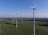 Ветровые электростанции стран Европы способны на 100% обеспечить энергией всю планету