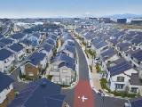 Первый в мире энергоэффективный город