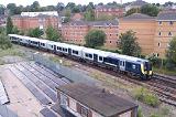 В Великобритании была запущена «солнечная» железнодорожная станция